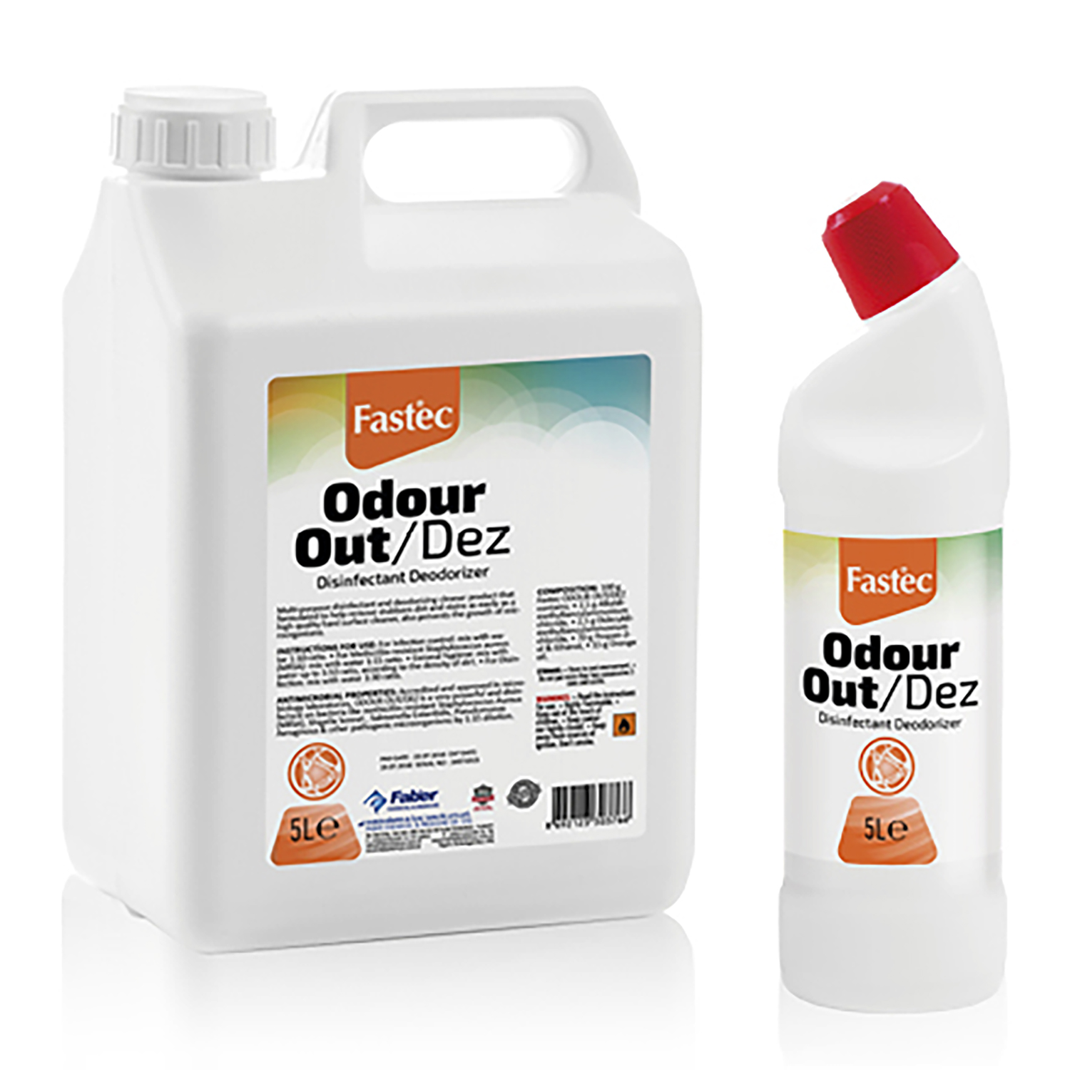Fastec Odour Out / Dez