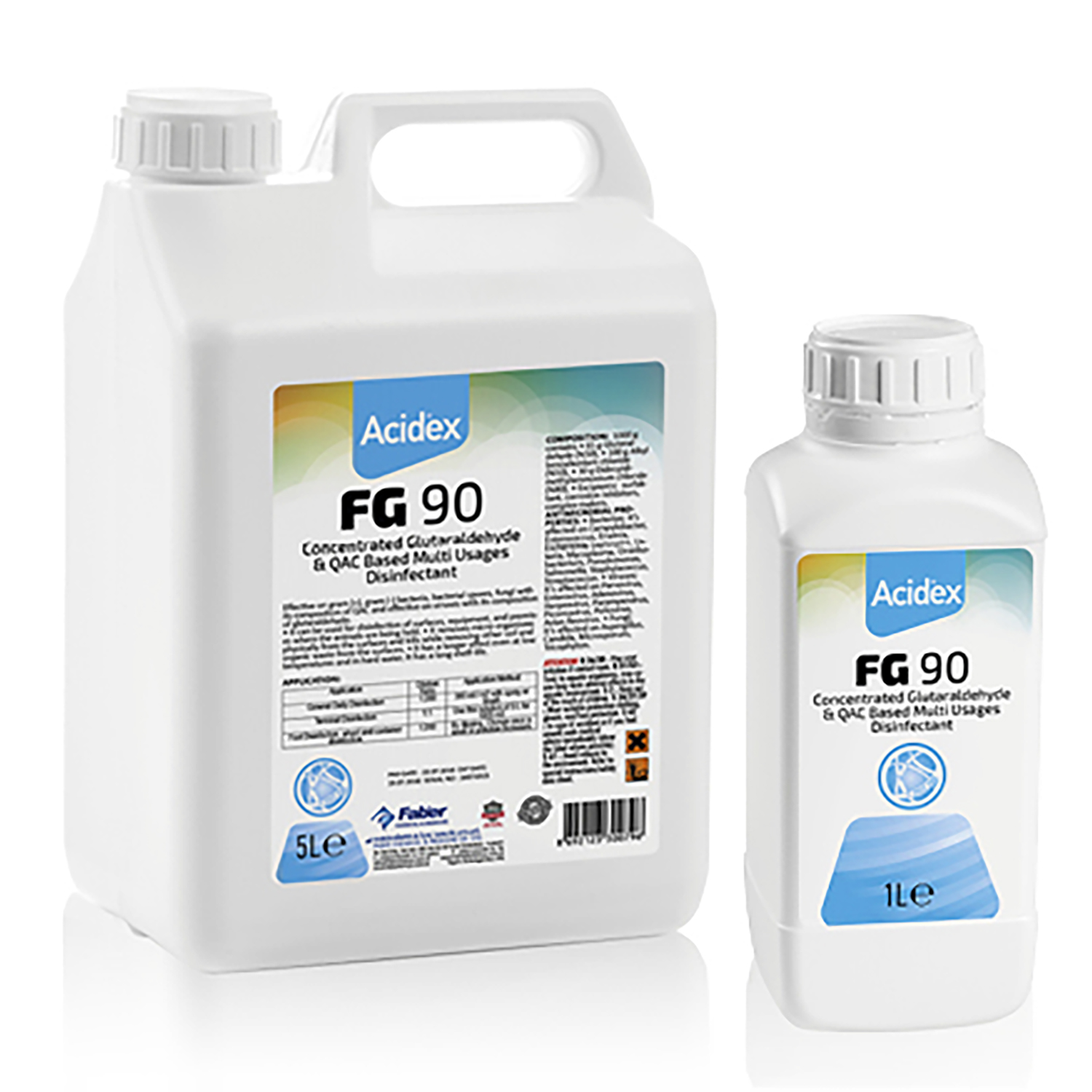 Acidex FG 90