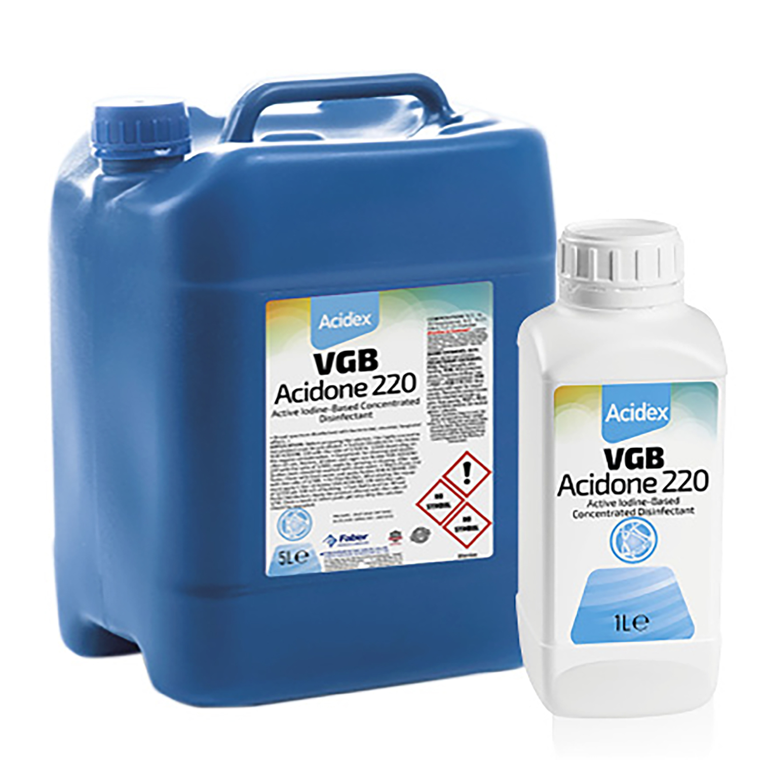 Acidex VGB Acidone 220