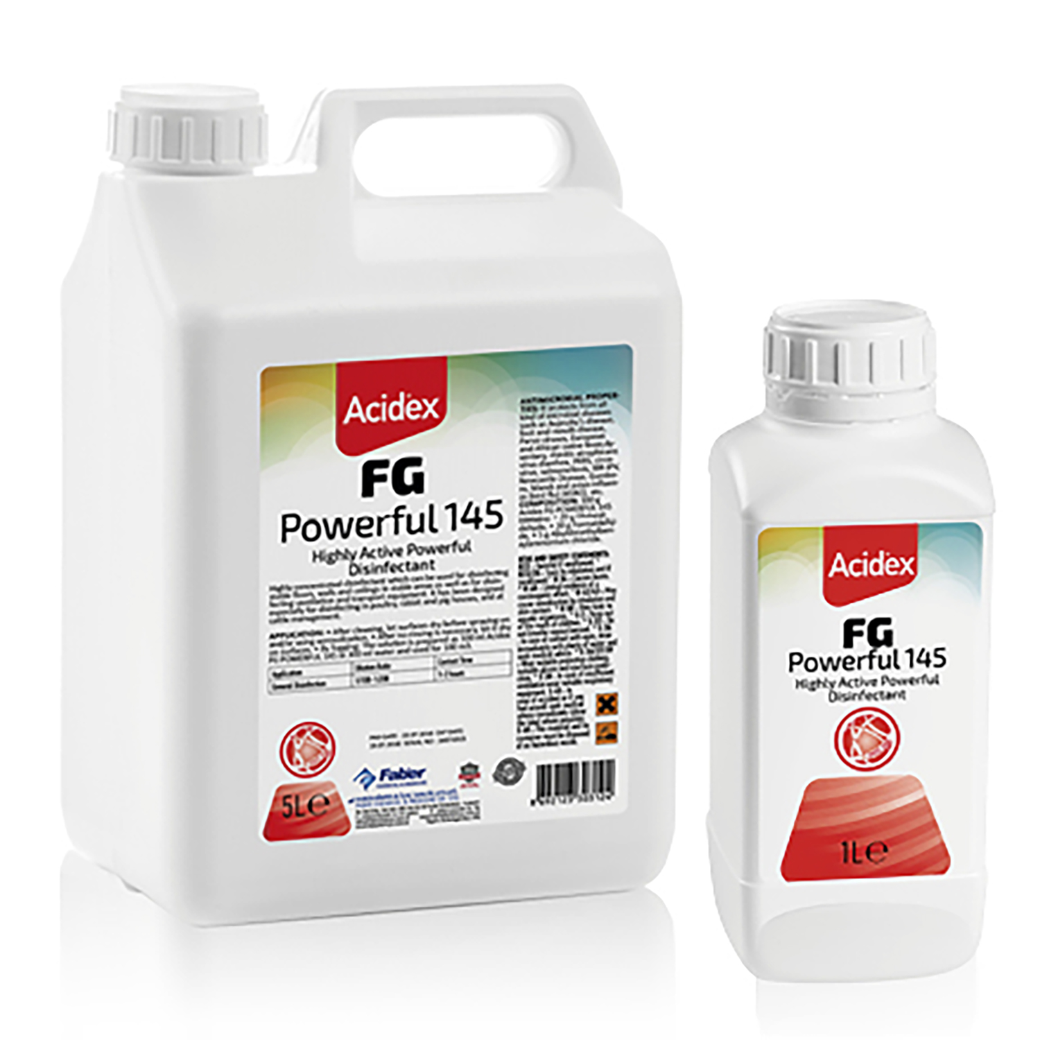 Acidex FG Powerful 145