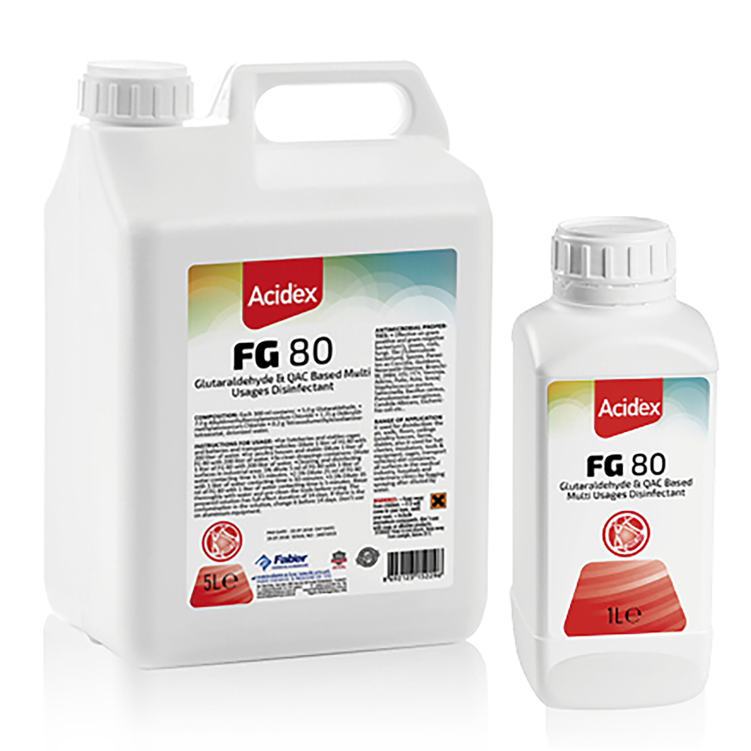 Acidex FG 80